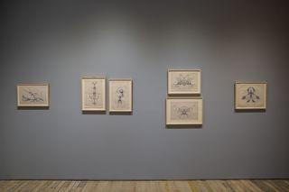 4eugene-von-bruenchenhein-drawings-1964-67.jpeg