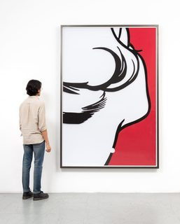 9josedavila_ON_ROY_LICHTENSTEIN.jpg